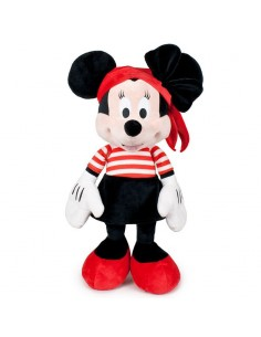 PELUCHE PIRATA 47 CM. DE MINNIE MOUSE