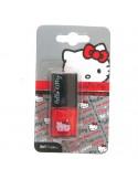 Pintaunas rojo Graffiti Hello Kitty