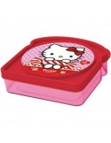 Sandwichera Hello Kitty Candy