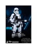 Figura First Order Heavy Gunner Stormtrooper Sixth Scale Star Wars Episodio VII