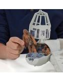 Nave Halcon Milenario Star Wars Episode VII