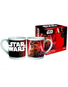 Taza Chewbacca de Star Wars