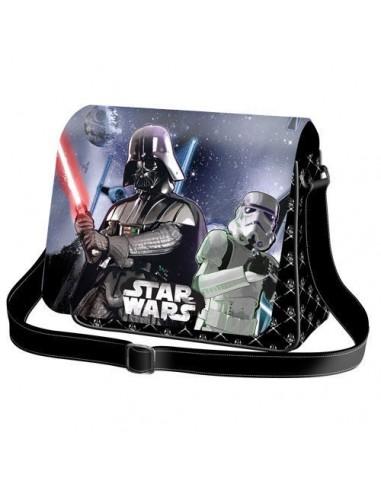 Bandolera Star Wars Vader solapa