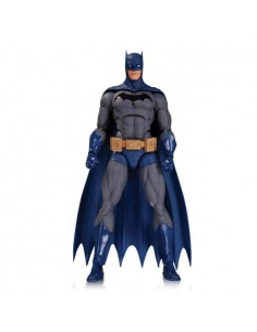 Figura DC Comics Icons Batman Last Rights 15cm