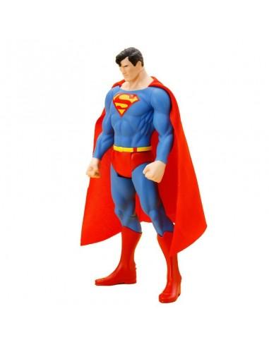 Figura Superman DC Comics ARTFX PVC Classic