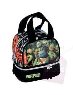 Portameriendas Tortugas Ninja Sharp