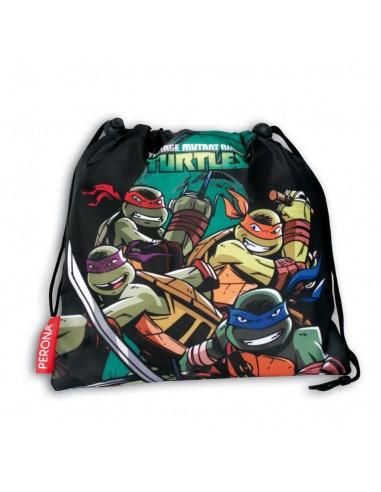 Saco Tortugas Ninja Fight