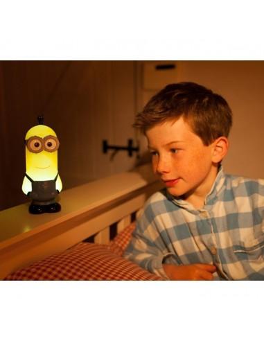Figura led Minions Kevin