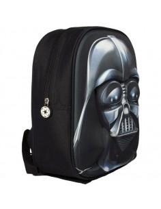 Mochila 3D Darth Vader - Tienda Star Wars
