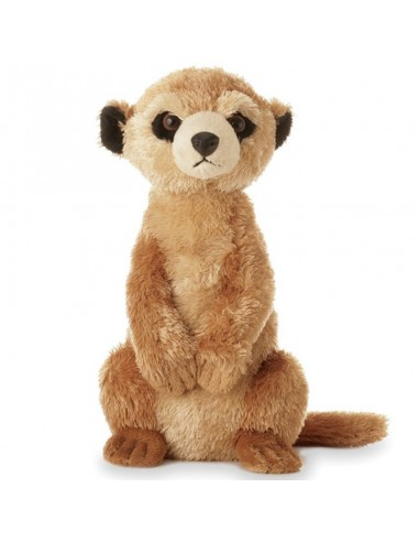 Peluche Suricata Mini Flopsies 21cm