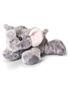 Peluche Elefante Mini Flopsies 21cm