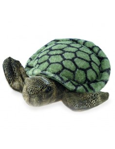 Peluche Tortuga Mini Flopsies 21cm