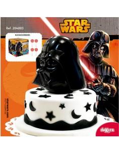 Hucha Darth Vader Star Wars piruletas