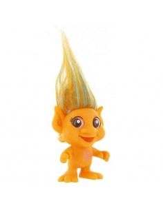 Figura Totz naranja