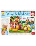 Juego Baby Mother