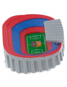 Figura Estadio Camp Nou FC Barcelona