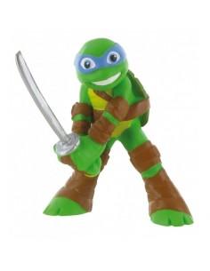 Figura Leo Tortugas Ninja