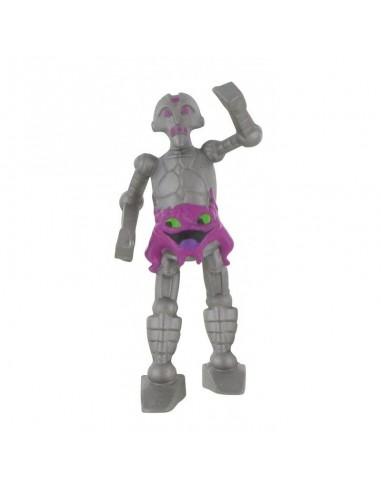 Figura Kraangdroid Tortugas Ninja