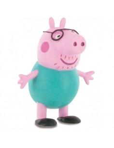 Figura papa Peppa Pig