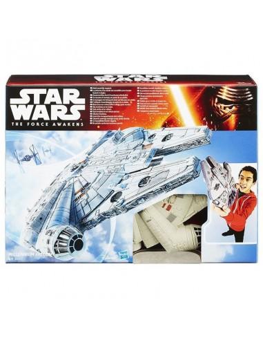 Halcon Milenario Star Wars