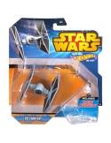 Tie Fighter Star Wars Hot Wheels