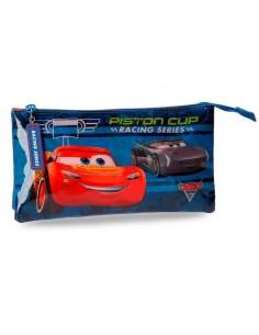 Neceser Cars Disney triple