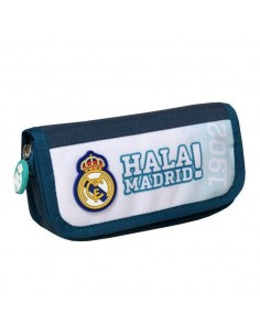 Portatodo Solapa Real Madrid