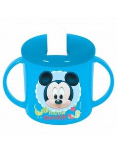 Taza entrenamiento Baby Mickey Mouse - Tienda Disney