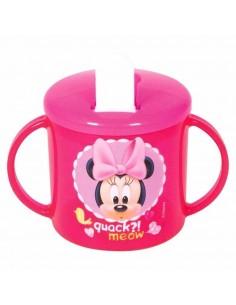 Taza entrenamiento Minnie Disney baby