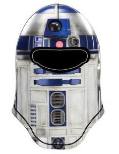 Gorro mascara integral R2D2 de Star Wars