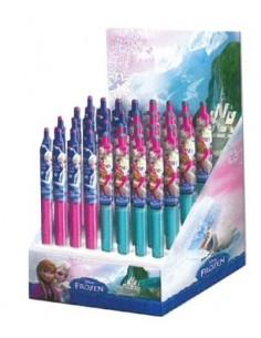 Set 24 bolígrafos de Frozen