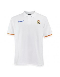 Polo Junior del Real Madrid