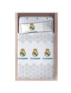 Sábanas 150 cm. del Real Madrid