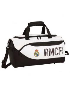 Bolsa deporte o viaje oficial del Real Madrid 50 cm.