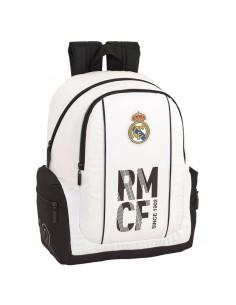Mochila oficial Real Madrid 43 cm. adaptable