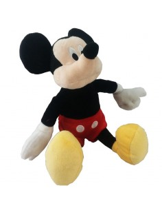 Peluche 28 cm. Mickey Mouse