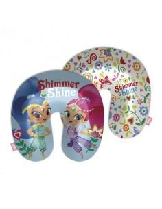 Cojin cuello de Shimmer y Shine