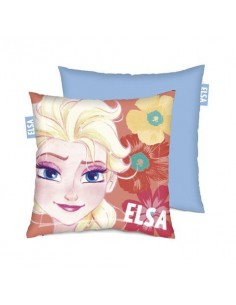 Cojín Elsa de Frozen