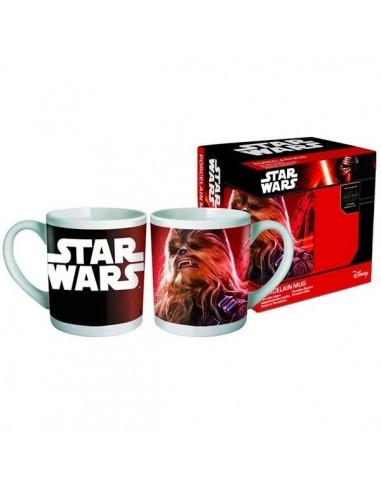Taza Chewbacca de Star Wars