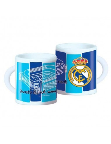 Taza Real Madrid Hasta el Final