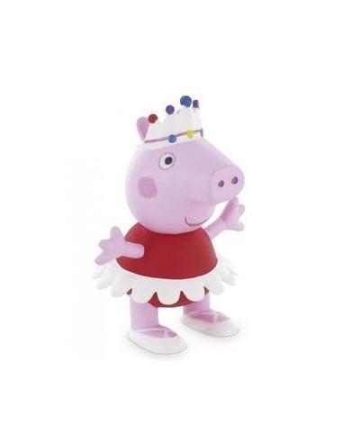 Figura Peppa Pig Bailarina