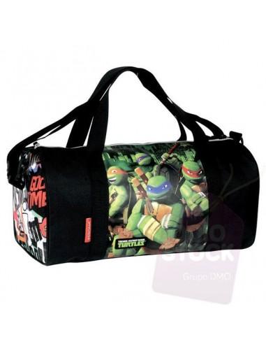 Bolsa deporte Tortugas Ninja Sharp