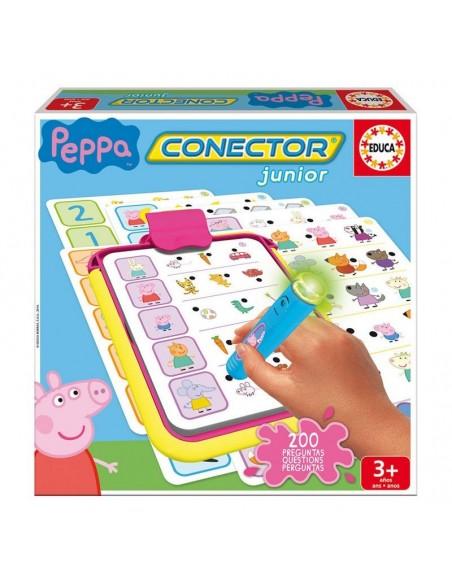 Juego Peppa Pig Conector Junior