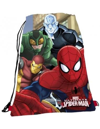 Saco Spiderman Marvel Villains