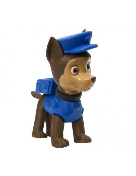 Blister figura borrador Patrulla Canina Paw Patrol Chase