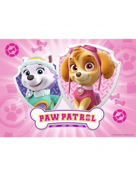 Puzzle Patrulla Canina Paw Patrol Skye Everest 4x42