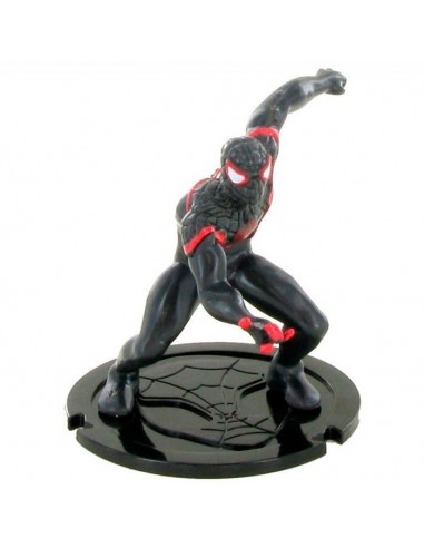 Figura Miles Morales Spiderman Marvel