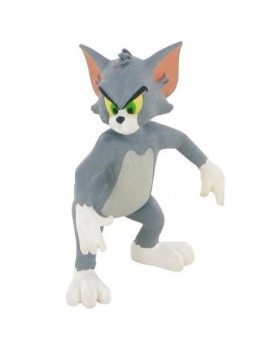 Figura Tom burla Tom y Jerry