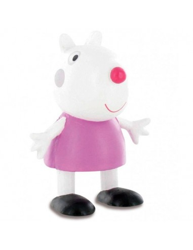 Figura Suzzy Peppa Pig