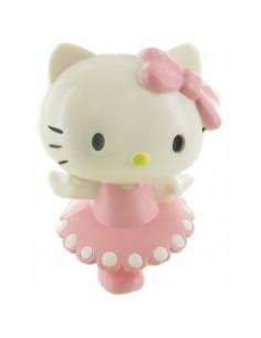 Figura Hello Kitty bailarina